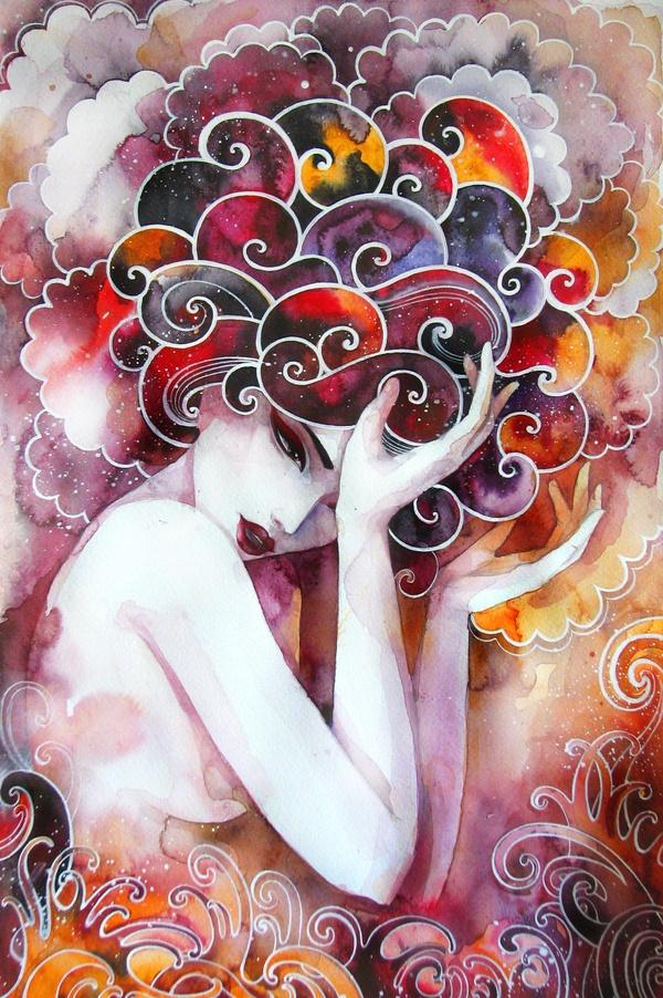 By Lesya Nedzelskaya