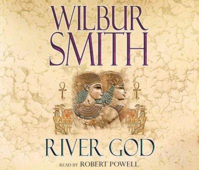 River God by Wilbur Smith.