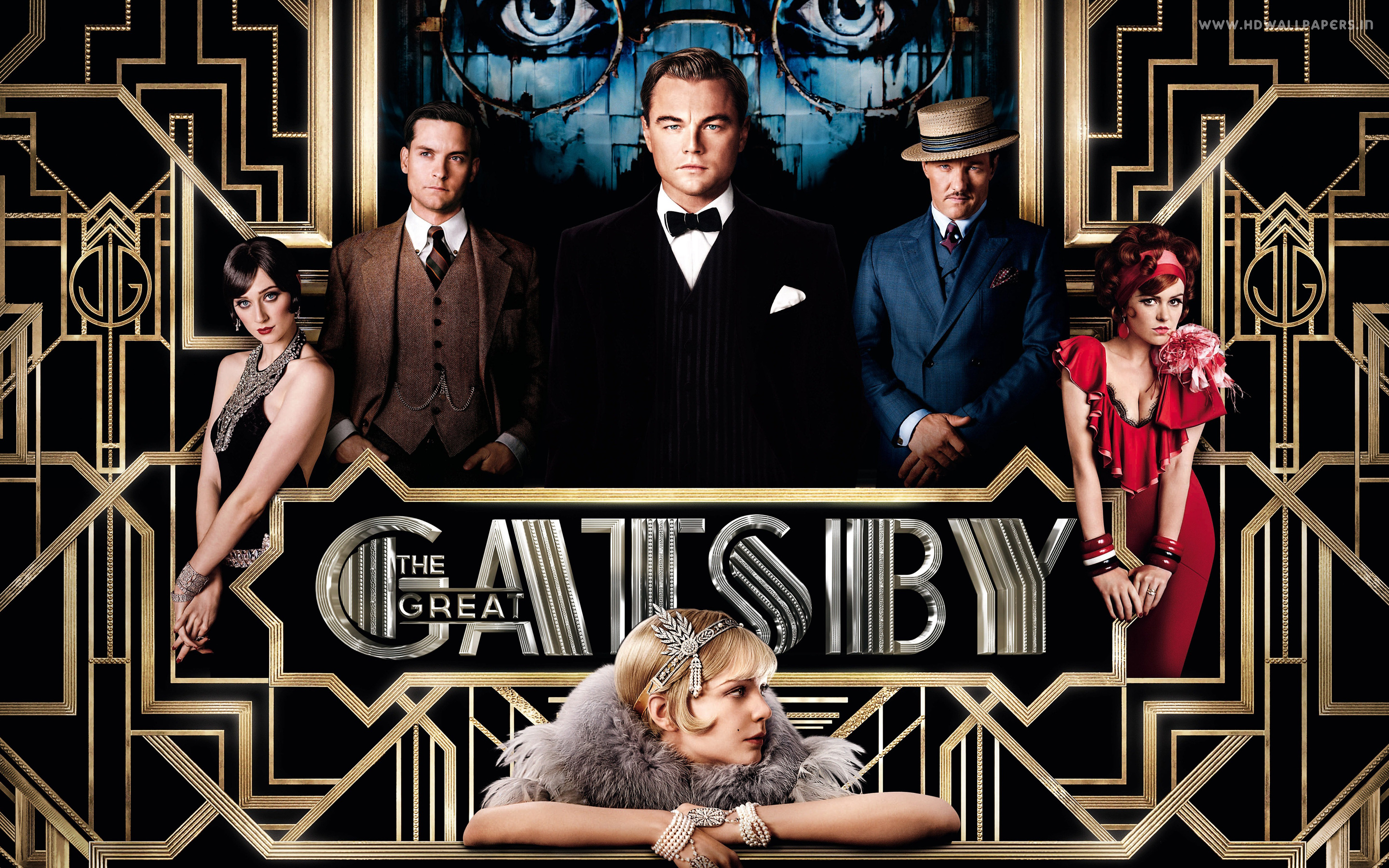 Is Gatsby really 'Great'? Essay Sample