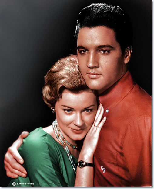 Elvis Month Day 7 Wild In The Country 1961 Ruby
