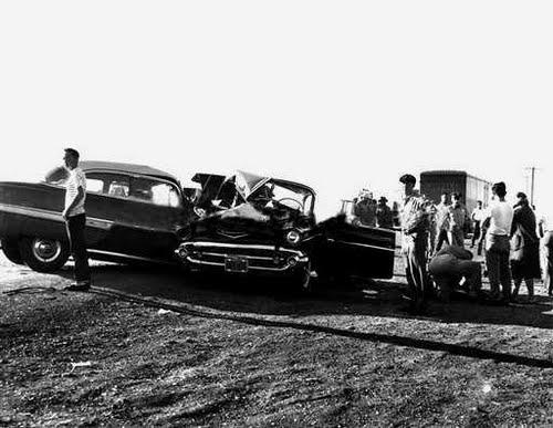 Crash Movie Car Crash
