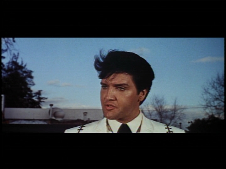 Elvis Presley - It's Now Or Never - Are You Lonesome To-Night