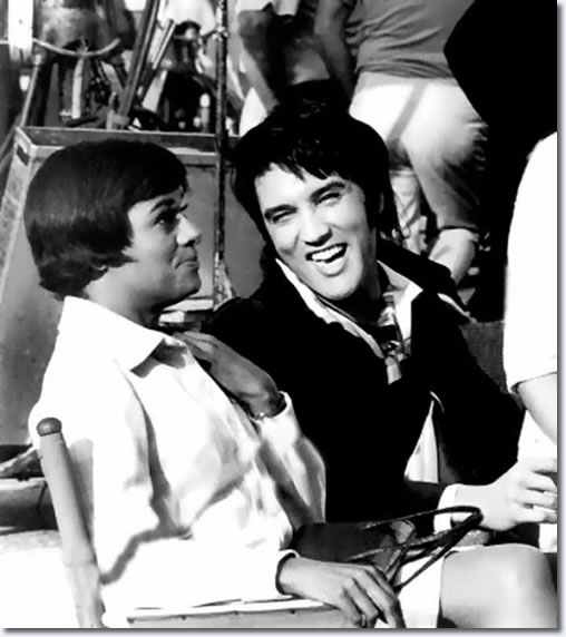 ELVIS MONTH Day 30 Change Of Habit (1969) – RUBY CANOE – Home