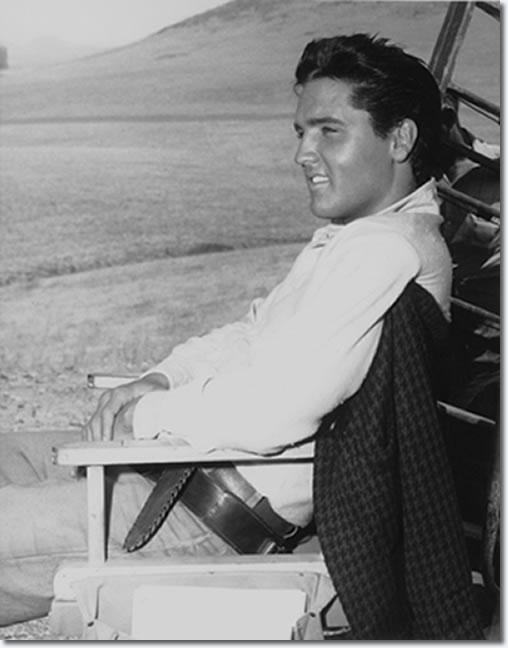 Elvis Presley Flaming Star Summer Kisses