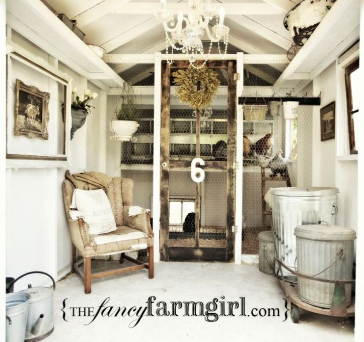 The Fancy Farm Girl...Go and visit this lovely page :)