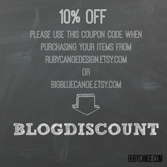 Blue canoe coupon code