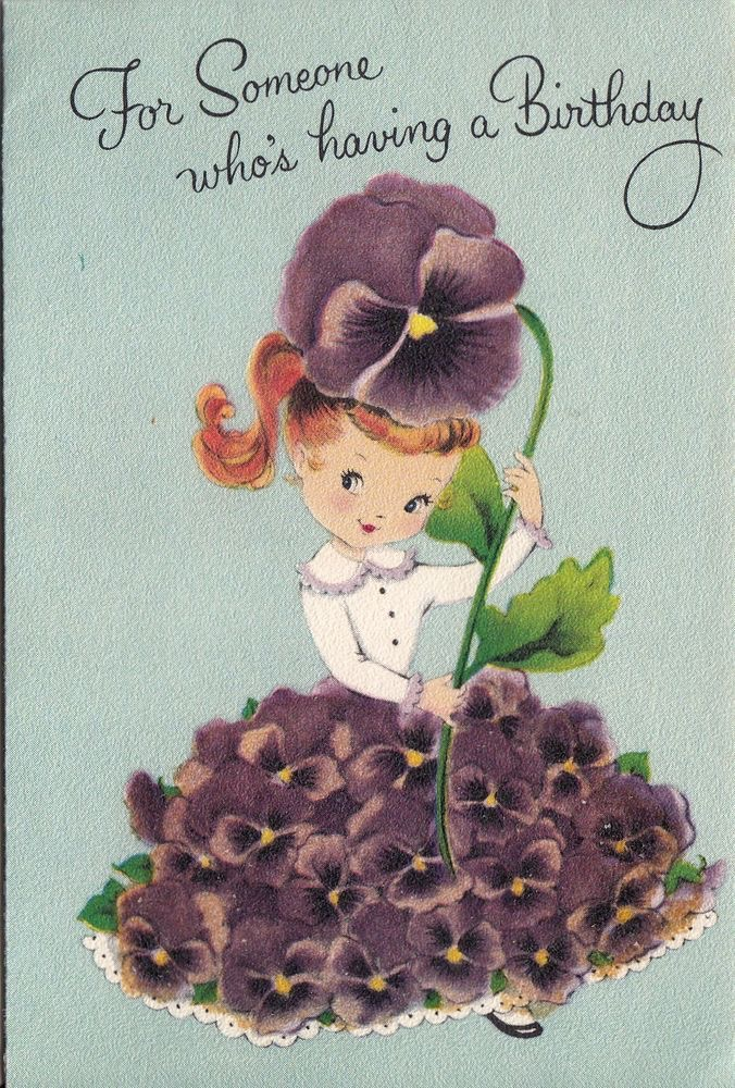 Greetings - a short history of the greeting card